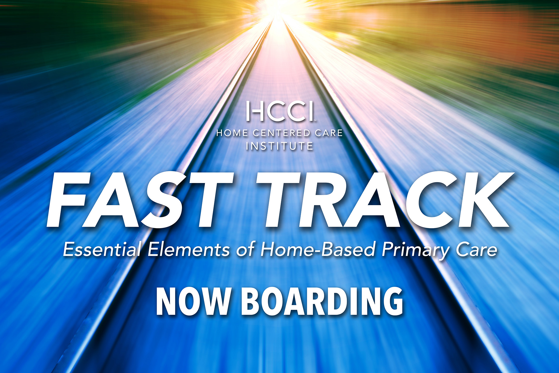 Fast Track Now Boarding