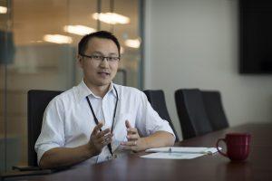 Aaron Yao