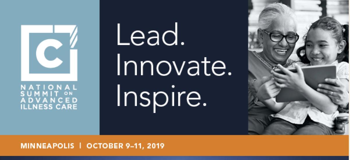 Lead. Innovate. Inspire.